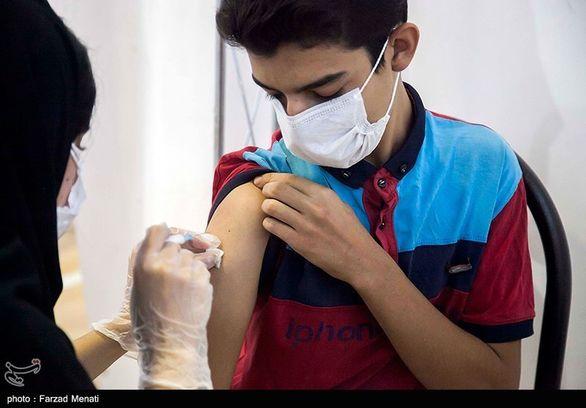 فهرست کامل مراکز تزریق واکسیناسیون کرونا دانش آموزان در تهران