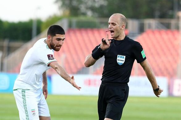 پنالتی ایران برابر هنگ کنگ سوخت / نگرانی از بابت داور بازی با بحرین