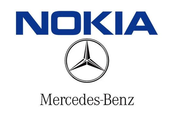 مرسدس بنز در دادگاه برای نادیده گرفتن حق اختراع نوکیا، محکوم شد