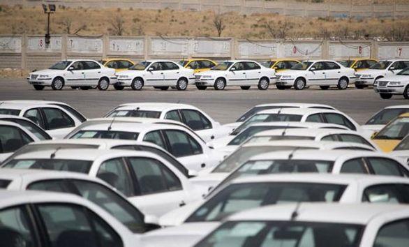آخرین وضعیت خودروهای زیر 100 میلیون تومان (قیمت)