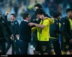 تفریح دسته جمعی فوتبالیستهای ایرانی در اوج کرونا بدون رعایت فاصله (عکس)