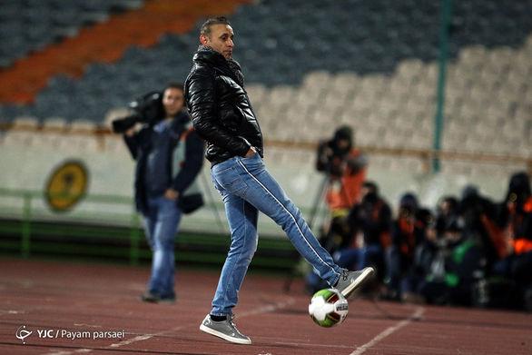گل محمد تهدید به کناره کشیدن از لیگ کرد