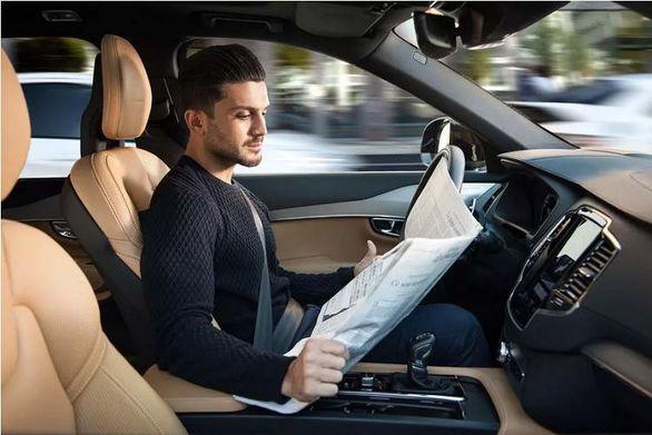 خودروهای خودران در تصادفات کدام را ترجیح می دهند؟ سرنشین یا عابر؟