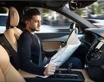 چالش جدید خودروهای خودران، مهارت رانندگان است