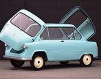 10 مدل فاجعه آمیز در صنعت خودرو