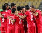 AFC پاداش آسیایی پرسپولیس را واریز نمیکند