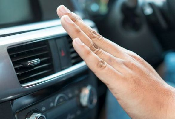 اقدامات ضدکرونایی برای تهویه هوای خودرو