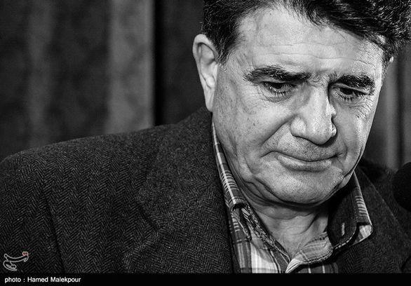 سنگ مزار استاد محمدرضا شجریان نصب شد + عکس