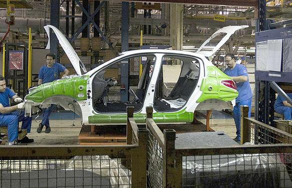 امیدی به تکمیل زودهنگام خودروهای ناقص نیست
