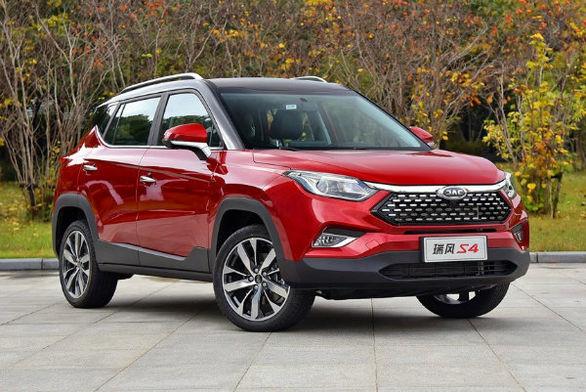 همه چیز درباره جک S4 خودرو چینی جدید بازار ایران (قیمت احتمالی)