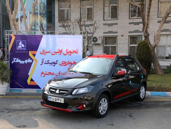 پیش فروش 4 مدل خودرو سایپا امروز آغاز شد