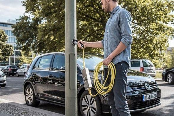 سهم باورنکردنی خودروهای برقی در بازار نروژ