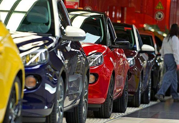 ضرر 3 میلیون دستگاهی کرونا به بازار جهانی خودرو