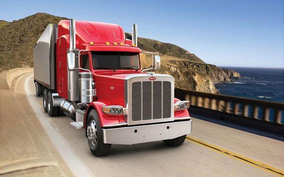 تأثیر عمیق سیستم های جدید ایمنی در کاهش تصادف کامیون ها
