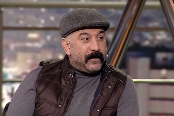 صحبت های شنیده نشده از علی انصاریان
