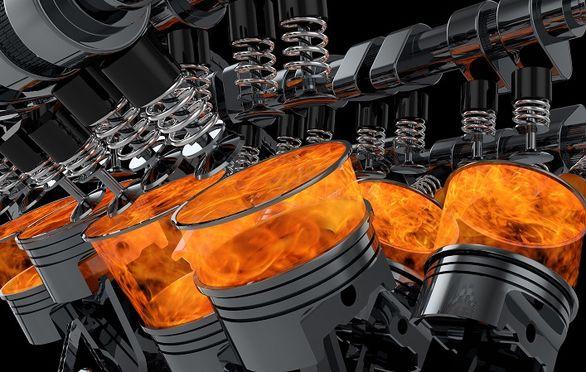 چرا موتور خودرو ضعیف می شود؟