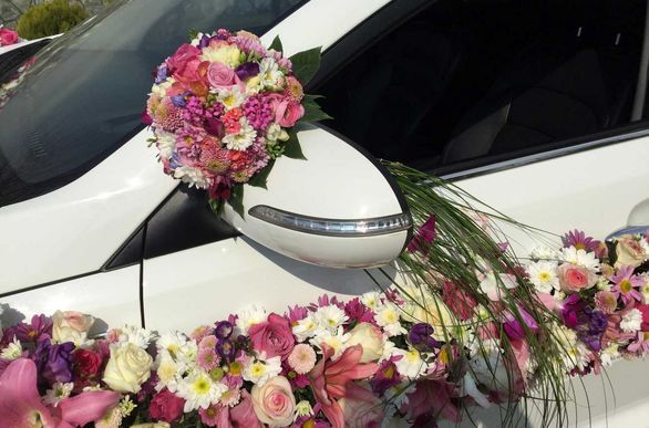 شگرد جدید سرقت ماشین عروس