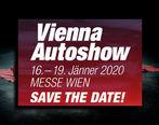 بازدید مجازی از نمایشگاه خودرو وین اتریش