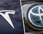 خودروی جدید تسلا در همکاری با تویوتا