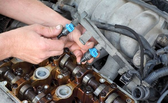 علایمی که نشان می دهند سوزن انژکتور خودرو خراب است ( بازنشر )