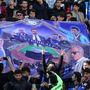 موج قهر هواداران استقلال با استراماچونی (عکس)