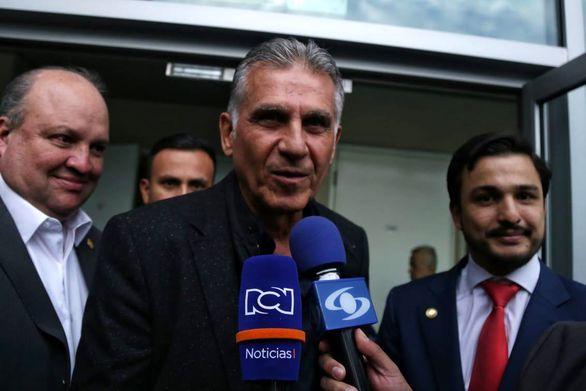اعتراف سنگین کی روش درباره مقصر اصلی حذف ایران در جام ملت های آسیا!