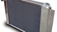 قیمت انواع رادیاتور خودرو + جدول
