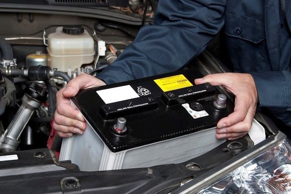 قیمت باتری تمام خودروها | مهر 99