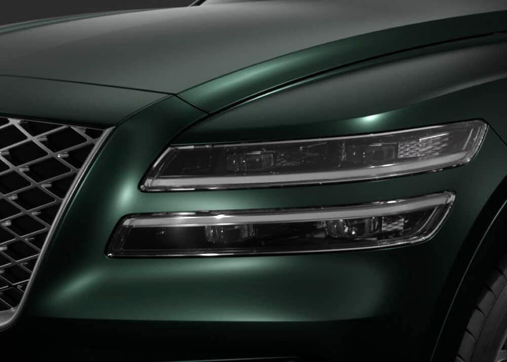 رنگ های بدنه جدید مدل 2020/ از سبز جنسیس تا سبز جنگل شروود! (+عکس)