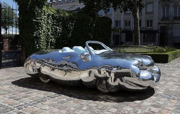 چاق ترین خودروی جهان (عکس)