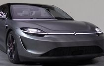 سونی خودرو ساخت اما خودروسازی نخواهد کرد
