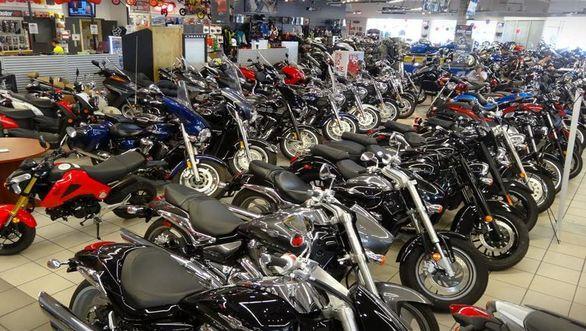 قیمت انواع موتورسیکلت در بازار (جدول)