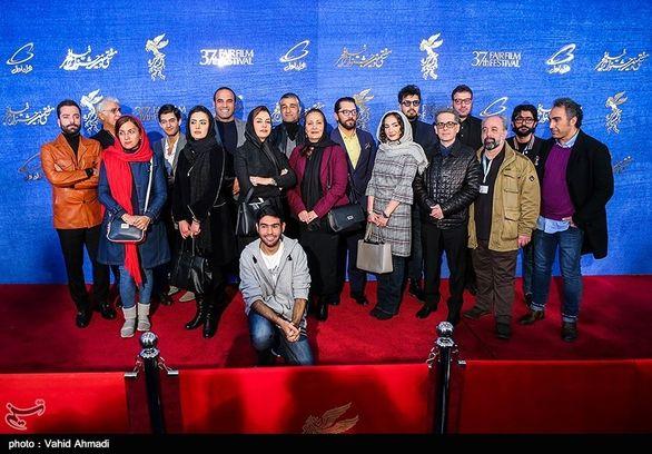 کلکسیون لباس های عجیب جشنواره فیلم فجر را ببینید!