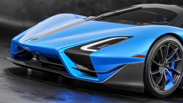 پکیج تیونینگ برای سریع ترین خودروی دنیا