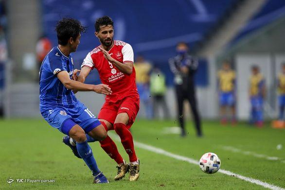 شوک دوم به پرسپولیس پس از شکست در فینال آسیا