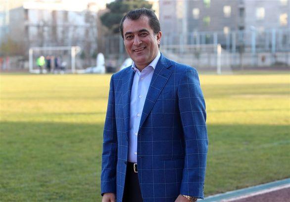 واکنش باشگاه استقلال به خبر اخراج فرهاد مجیدی