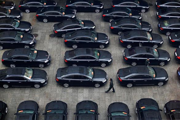 بهبود فروش خودرو در بازار اسپانیا
