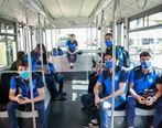 پشت پرده ورود پلیس قطر در فرودگاه و درگیری بازیکنان استقلال