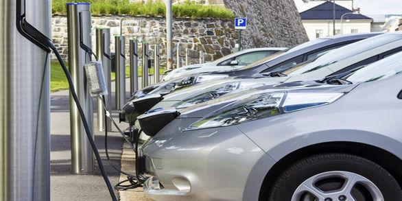 نروژ رکورددار استفاده از خودروهای برقی در دنیا