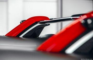 پاگانی هوایرا رودستر مدل 2020