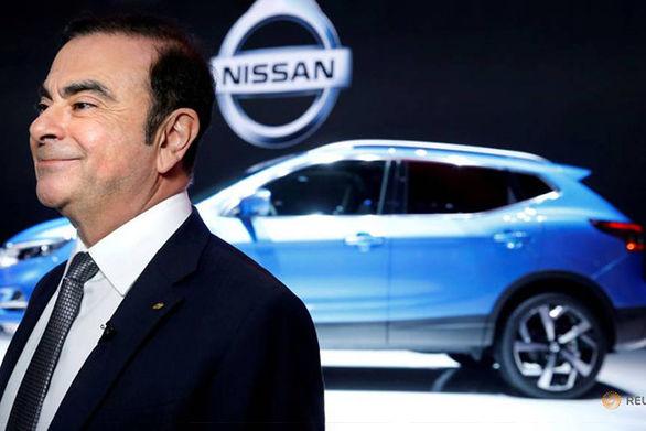 ابعاد جدید پرونده فرار مدیرعامل سابق نیسان از ژاپن