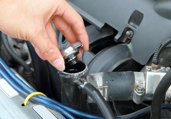 علایم خرابی درب رادیاتور چیست؟