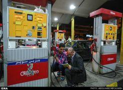 محدودیت بنزین زدن با کارت جایگاه برداشته شد (جزئیات)