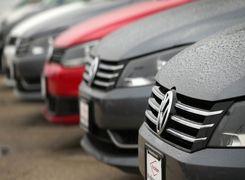 کاهش چشم گیر فروش خودرو در بازار اروپا