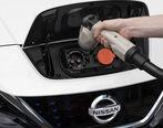 تولید برق خانگی توسط خودروهای الکتریکی نیسان