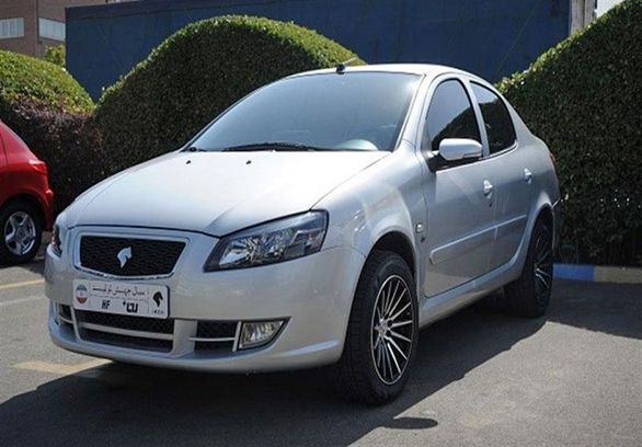 این محصولات ایران خودرو با گیربکس 6 دنده می آیند