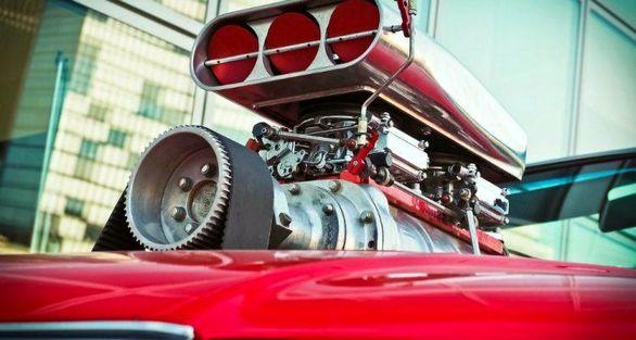 راهکارهایی برای افزایش قدرت موتور