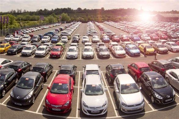 پیش بینی آینده بازار جهانی خودرو