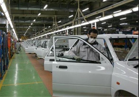 خودروسازان به دنبال تسهیلات جدید