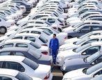 سقوط آزاد فروش سایپا و ایران خودرو